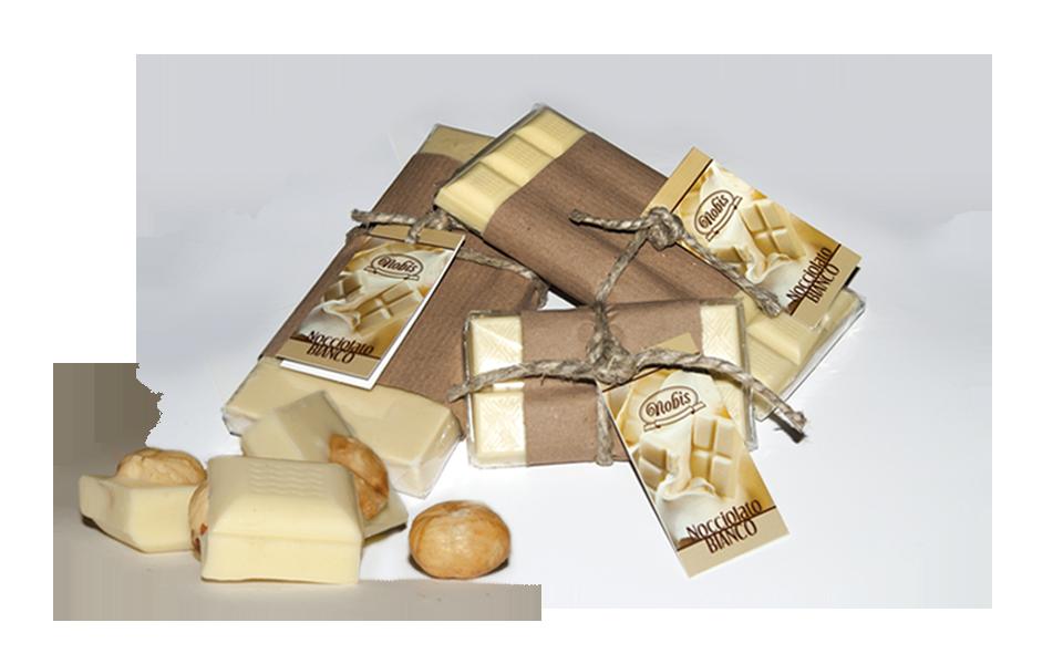 Linea Cioccolato - Bianco