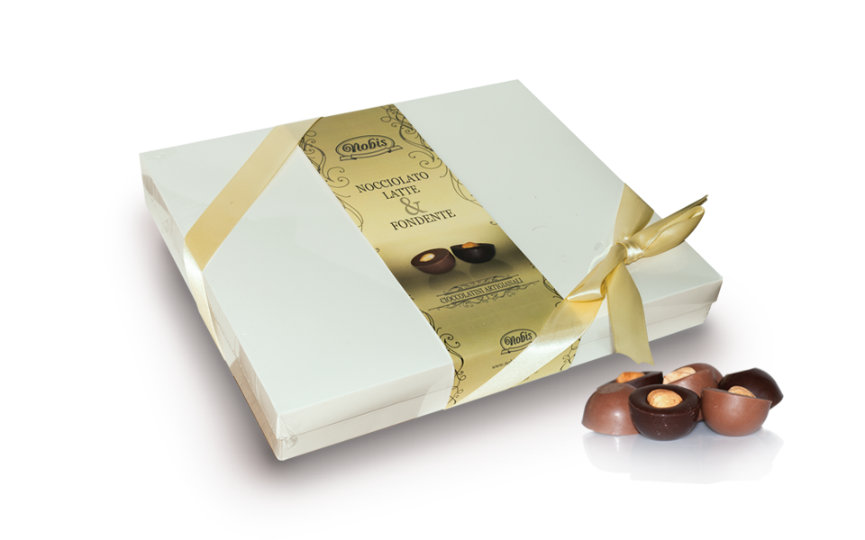 Linea Cioccolato - Fondente Latte