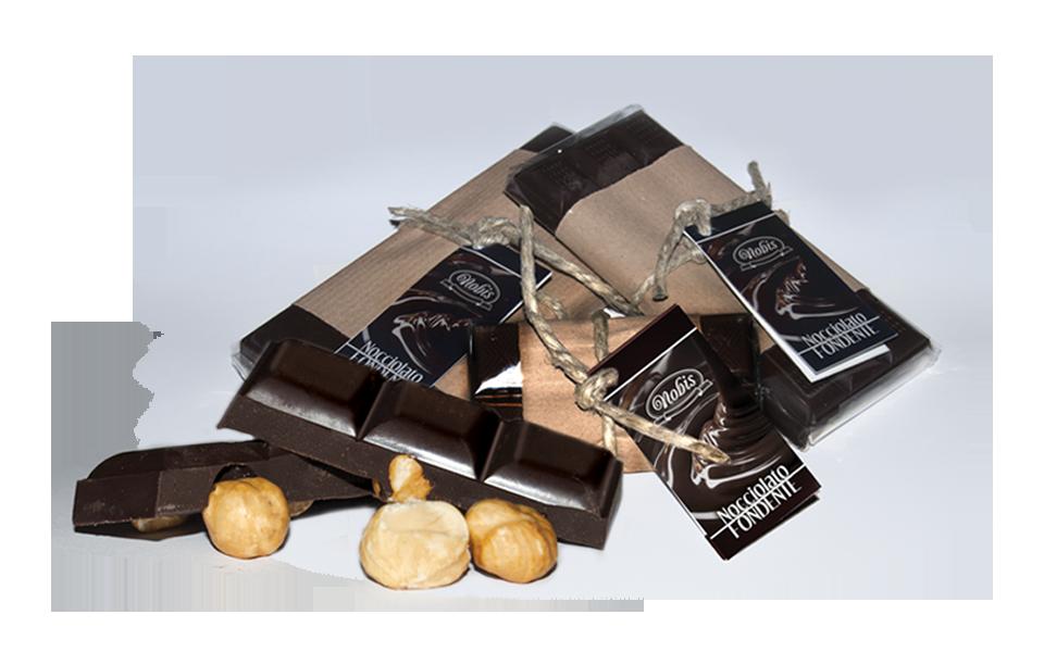 Linea Cioccolato - Fondente