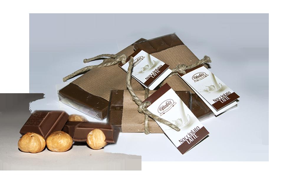Linea Cioccolato - Latte