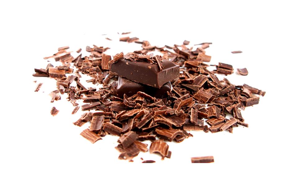 Linea Granelle - Scaglie di Cioccolato