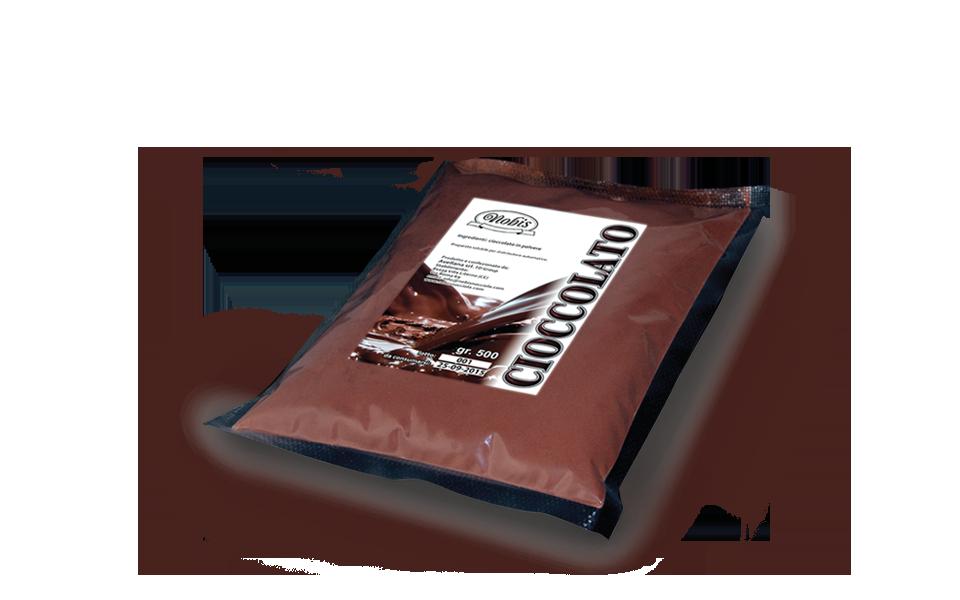 Linea Solubile - Cioccolato